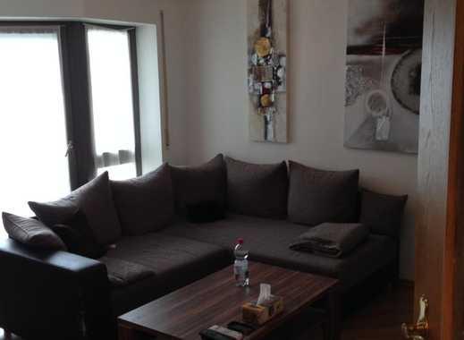 Schöne 2-Zimmerwohnung mit großem Wohnzimmer in Augsburg