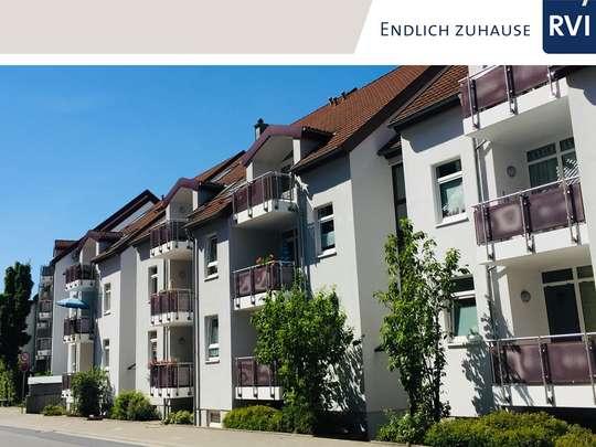 Weinheim - 2-Zimmer-Wohnung *direkt vom Vermieter*