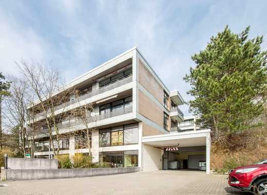 Hochwertige helle Lager-/Logistik-/Produktionshalle inkl. Bürobereich und Ladehof zum Top-Preis