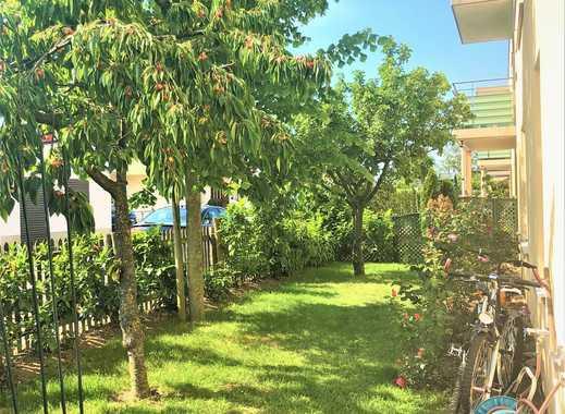 Schöne 4-Zimmer-Wohnung in Neuneburg mit eigenen Garten***