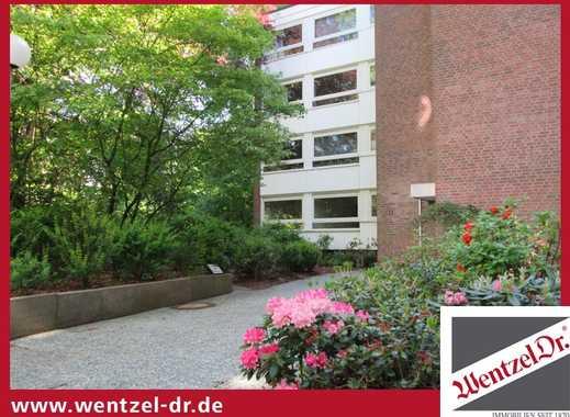 5-Zimmer Komfort-Eigentumswohnung in Hamburg-Poppenbüttel