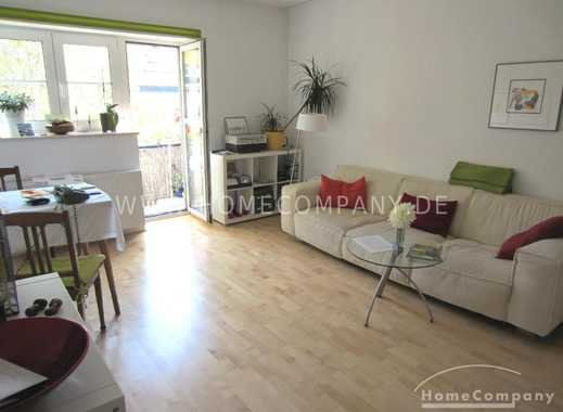 Bornheim (8048369) - Schicke Wohnung in guter Lage mit Balkon und Wannenbad