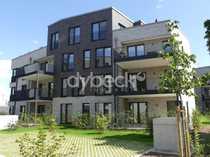 Traumhafte 3 Zimmer-Neubau-Wohnung im Hanseviertel