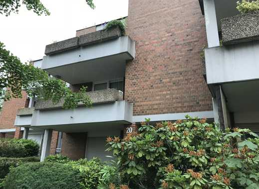 VERMIETET Uninahe modernisierte 2,5-Zimmer-Wohnung mit Balkon und EBK in Bochum