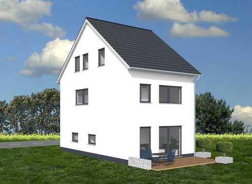 *Ein Massivhaus nach Ihren Wünschen in angenehmer Wohnlage*