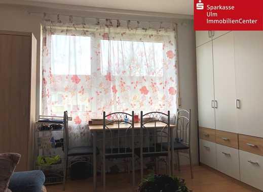 Gemütliche Single-Wohnung in Stadtrandlage