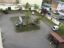 Bild Stellplatz mit elektrischer Toranlage - Sicher parken!