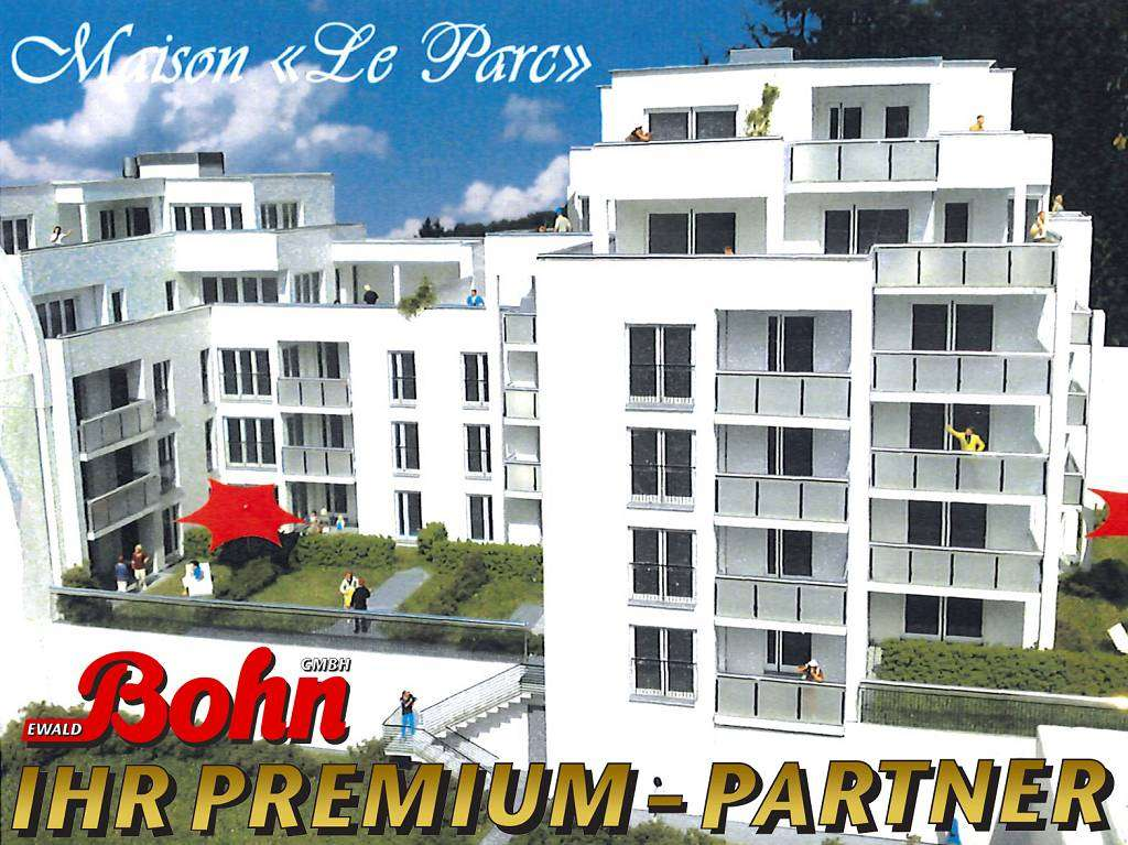 m3200 Über den Dächern der Stadt Exklusives Penthouse auf 4-Zimmer  mit gigantischer Dachterrasse in Stadtpark / Stadtgrenze (Fürth)