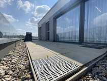 2-Zi -Penthouse-Whg NB große Terrasse