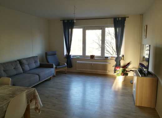 Cozy and bright apartment in Wandsbek - Perfect for a couple or singles.