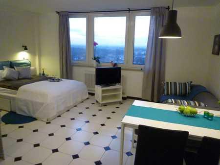Apartment: saniert, möbliert, ausgestattet in Herrenbach (Augsburg)