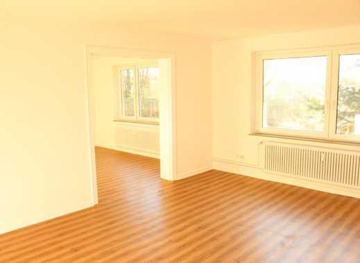 4 Zimmer Wohnung mit Garten (1 Kaltmiete Geschenkt)