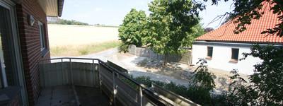 Naturnahes Wohnen mit Einbauküche und großem Balkon!