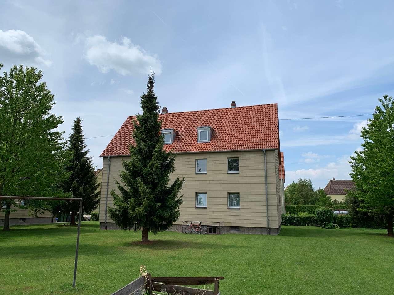 ERSTBEZUG nach Renovierung 2-Zimmer Wohnung zu vermieten in Lichtenfels