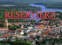 Eigentumswohnung in Templin-zentrumsnah klein und