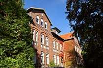 Wohnung Mohrkirch
