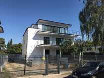 Bild Traumhafte 3-Zimmerwohnung mit 46 qm Terrasse