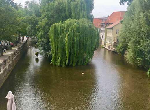 Schöne 3-Zimmer-Wohnung im Herzen Erfurts
