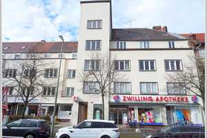 5 Zimmer Wohnung in Berlin