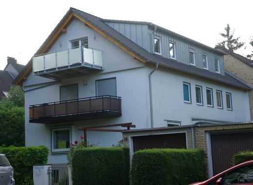 Neu ausgebaute DG-Wohnung in Essen-Steele