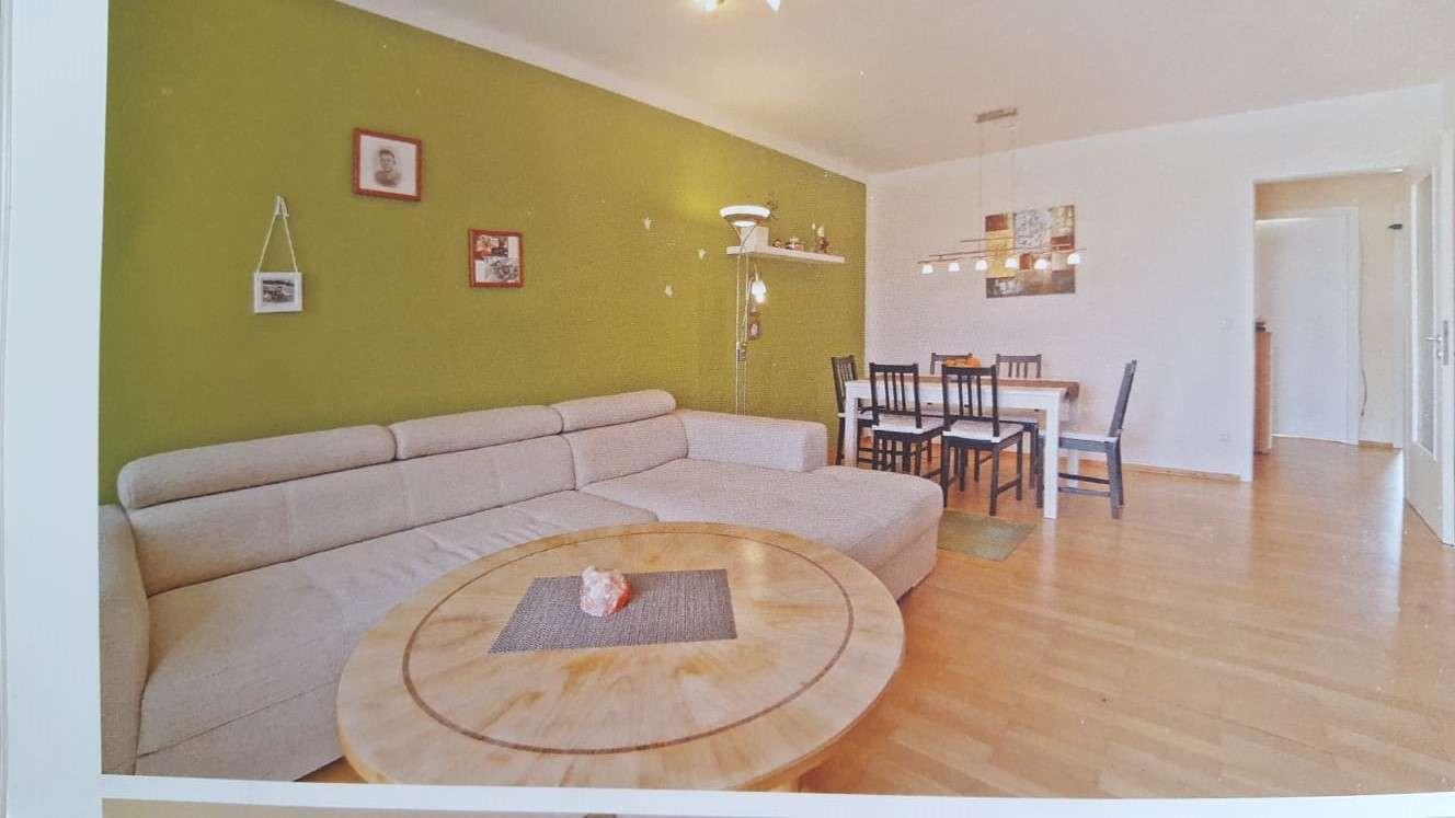Exklusive 3-Zimmer-Wohnung mit Balkon und EBK in Bogenhausen, München in Bogenhausen (München)