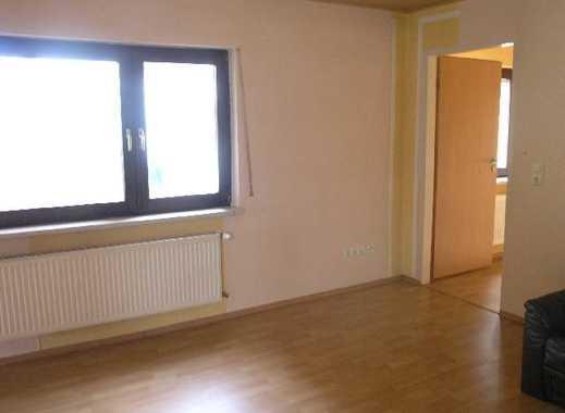 Florstadt - 2 FH mit zwei separaten Wohnungen mit jeweils sep. Eingang