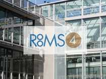 ROOMS4 - Loft-Büro Traum bietet Arbeitsraum
