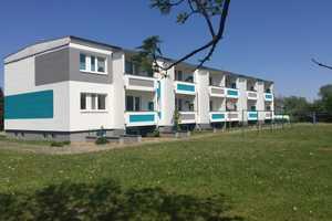6.5 Zimmer Wohnung in Parchim (Kreis)