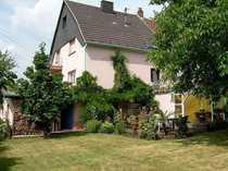 Bild Schönes, gepflegtes und sofort beziehbares 1 Familienhaus mit grossem Garten in Illingen-OT zu verka