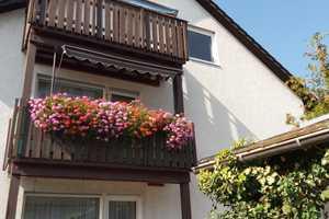 5 Zimmer Wohnung in Augsburg