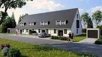 Provisionsfrei Zuhause ankommen Neubau Reiheneckhaus