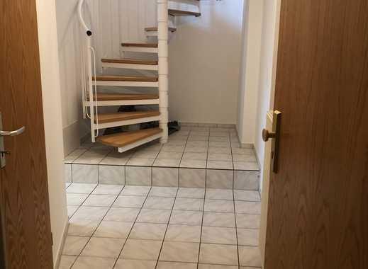 Individuelle, gut geschnittene 3 Zimmer Maisonette Wohnung zu vermieten