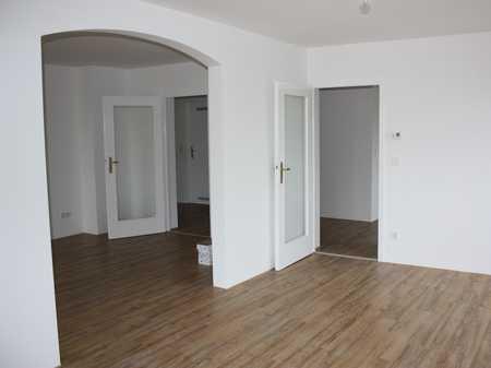 Schöne helle 3-Zimmer-Wohnung mit NEUER Einbauküche in Obergiesing (München)