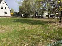 Doppelhausgrundstück in Heroldsberg gesucht