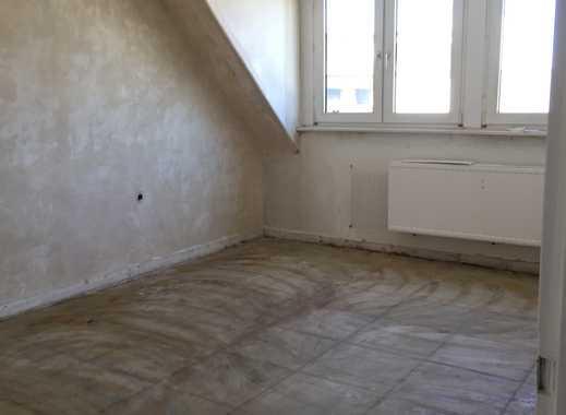 Gestaltungspotential! Renoviertungbedürftige Wohnung Dortmund-Innenstadt