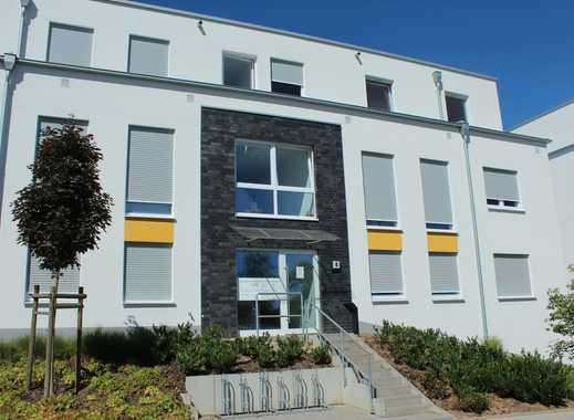 Penthousewohnung in Neubauqualität mit großer Dachterrasse!
