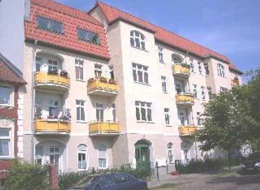 SCHICKE 2-ZIMMER-WOHNUNG - AM STADTZENTRUM NAHE LEHNITZSEE + Polizeischule