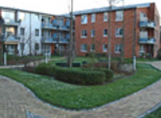 Wohnen mit Service in Kronshagen