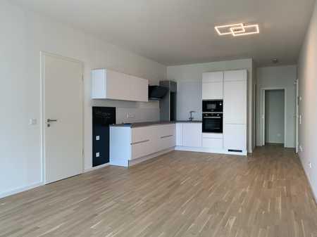 Großzügig geschnittene 4 Zimmer-Wohnung mit gehobener Ausstattung in zentraler Lage in Neuhausen (München)
