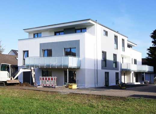 Glückstreffer - Neubauwohnung in Bochum-Stiepel