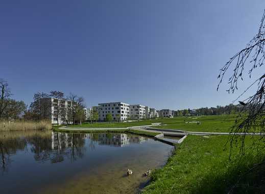 *KILLESBERGHÖHE: Der Traum einer lichtdurchfluteten Luxuswohnung mit großer Südterrasse wird wahr*