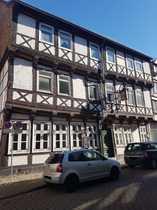 Denkmalgeschütztes Fachwerkhaus als Anlageobjekt