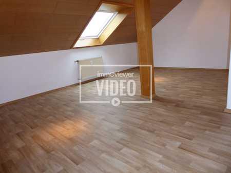 Gemütliche Dachgeschoss Wohnung in Neuburg - Sehensand in Neuburg an der Donau