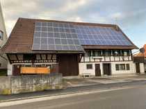 Schönes 7-Zimmer-Bauernhaus in Rosenfeld Rosenfeld-