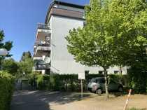 Großzügige barrierefreie 2-Zimmer-Wohnung WBS für