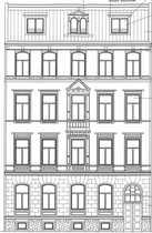 Geräumige sanierte 5-Zimmer-Wohnung mit grossem