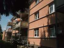 Kirschbergsiedlung ein neues Lebensgefühl Balkon