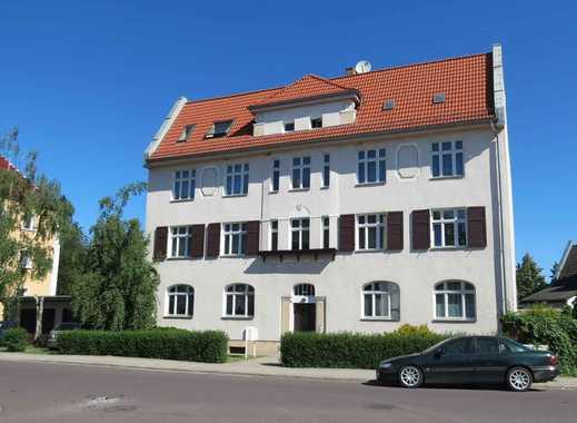 Rothensee – Gepflegte, helle 3-Raum-Wohnung mit gehobener Ausstattung in ruhiger Lage