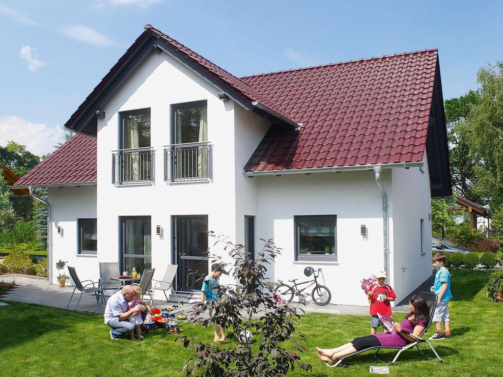 Musterhaus Ulm - Ein Einfamilienhaus mit vielen Gesichtern