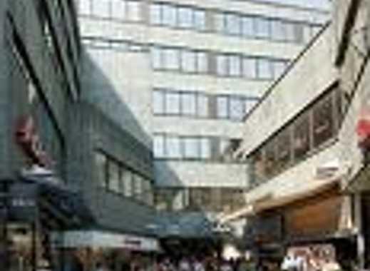 """Stellplatz im """"Parkhaus Am Brand"""" in Mainz"""